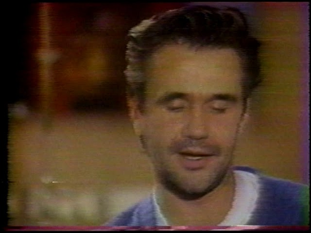 Michael Vollbracht 1982