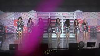 SNSD  crying when sone sing ITNW @ Holiday to Remember - Stafaband