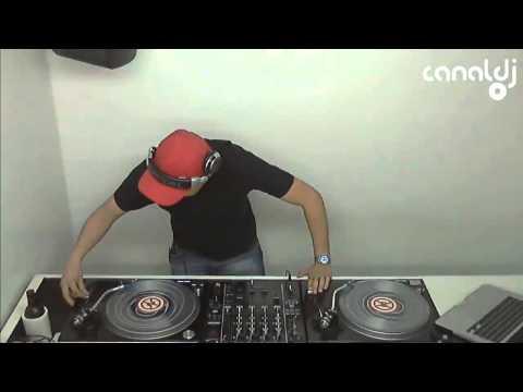 Fábio San - DJ SET Clássicos do Rock ( Canal DJ - 19.09.2014 )