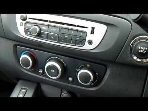 Carlease UK Video Blog | Renault Megane Scenic  | Car Leasing Deals