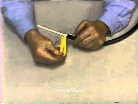 Fiber Optic Cable: Part 4 - Breakout Cable