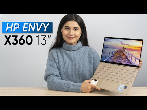 HP Envy x360 13 Review: Best budget 2-in-1 Laptop?
