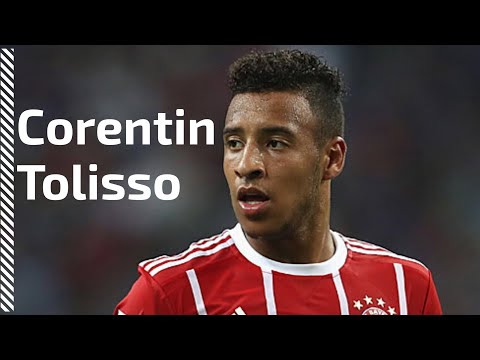 Corentin Tolisso - Magic Passes & Goals - Bayern Best of | ComBayernHD - 1080p HD