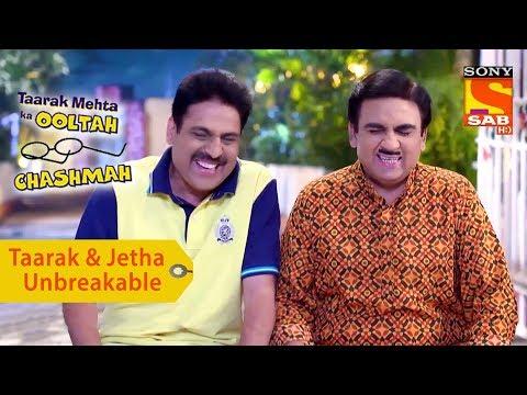 Your Favorite Character | Taarak & Jetha's Unbreakable Bond | Taarak Mehta Ka Ooltah Chashmah
