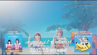 アホガール OP angela「全力☆Summer!」