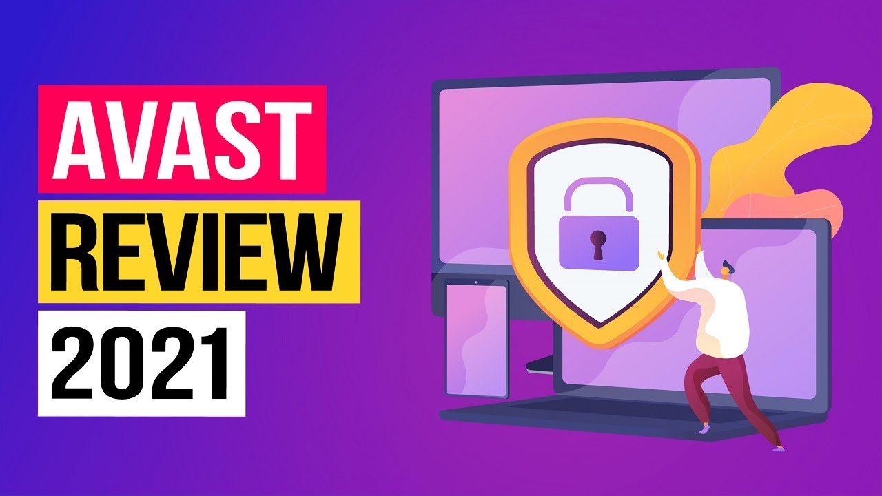 Avast 2020 Antivirus Review | Best Video Review (Free Antivirus, Premium Security, Ultimate)