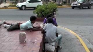 Meiko & His Friends, Part 1, Higuey, Dominican Republic