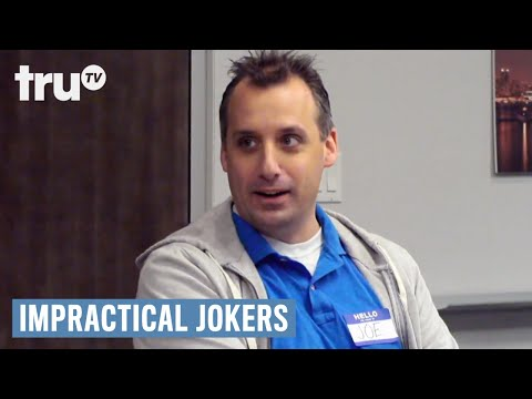 Impractical Jokers: Top You Laugh You Lose Moments (Mashup) | truTV from YouTube · Duration:  29 minutes 33 seconds