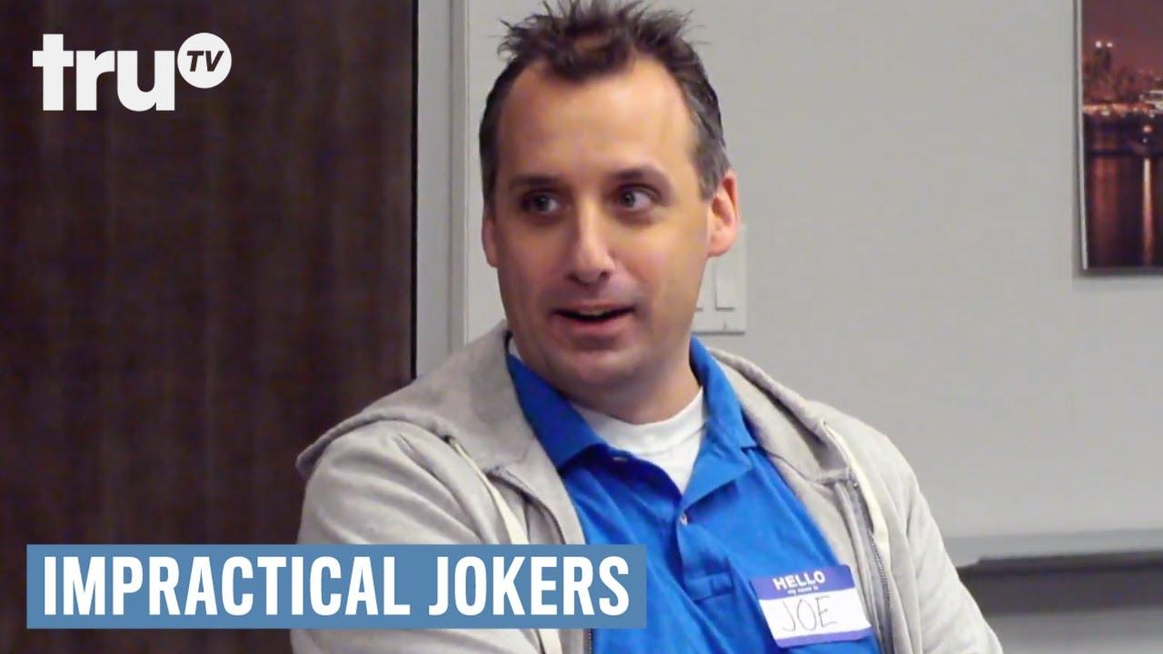 Download Impractical Jokers: Top You Laugh You Lose Moments (Mashup) | truTV