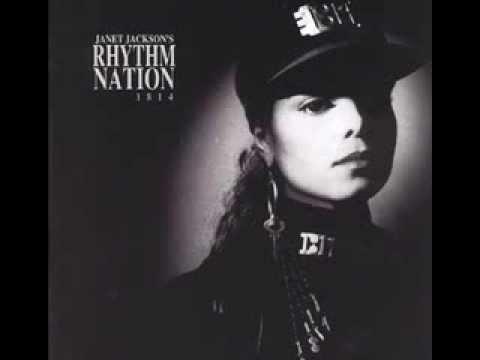 Janet Jackson - Vuelve A Mi (Come Back To Me)