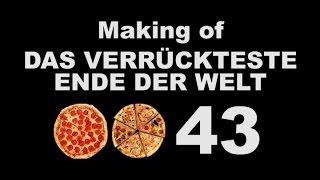 #dvedw Making of 43 - Günster Wasserfälle und Etrachsee