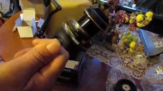 Корморан - чорний майстер 8-ПІФ 5000
