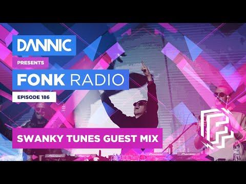 DANNIC Presents: Fonk Radio   FNKR0186