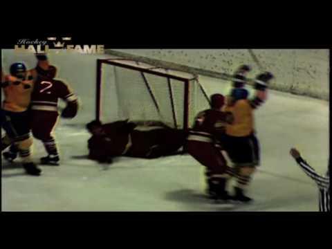 Hockey Hall Of Fame Sverige #6 - Ulf Sterner