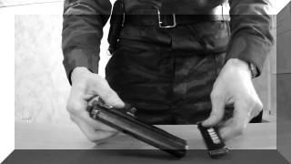ПМ(пистолет Макарова)упражнения,