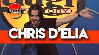 Chris D'Elia - What are you?