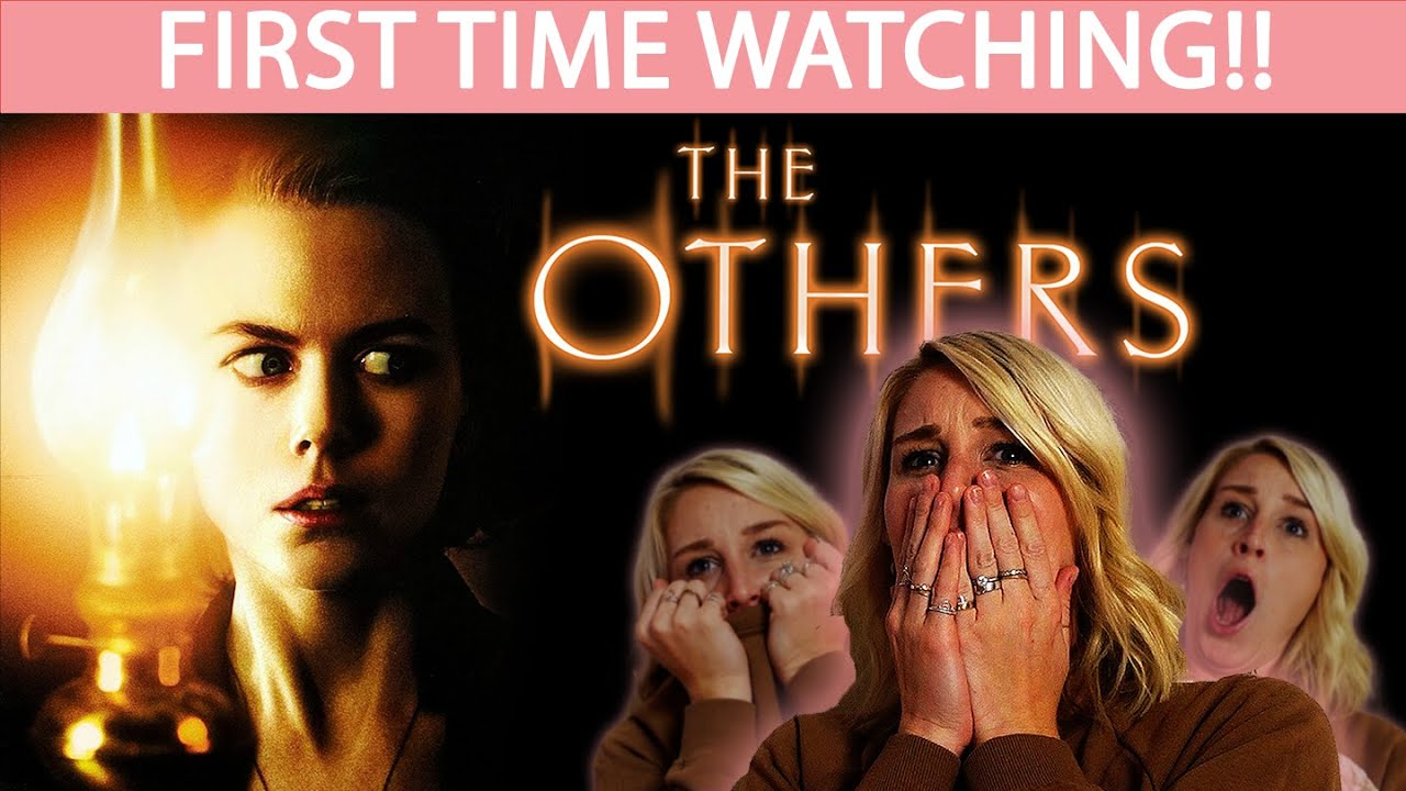 Download THE OTHERS (2001) | FIRST TIME WATCHING | MOVIE REACTION