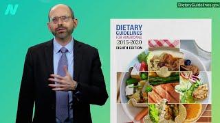 Doporučený denní příjem přidaných cukrů