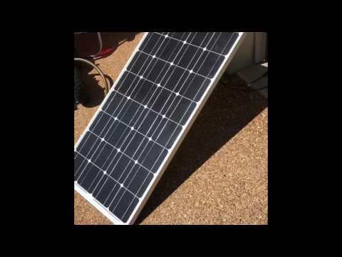 Solar Water Boiler