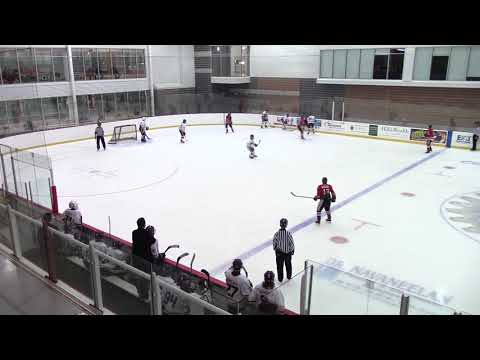 OHA Boys Midget vs Ottawa Sting 2017 11 19