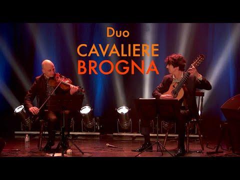 Duo Cavaliere - Brogna