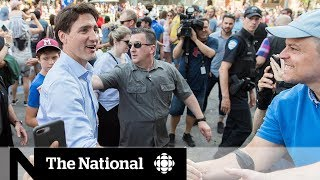 The big issues that could shape the federal election   At Issue