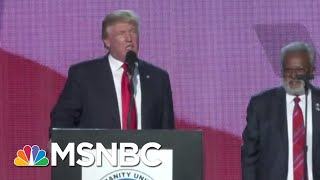 President Donald Trump Considers Another Tax Cut For The Rich | Hardball | MSNBC