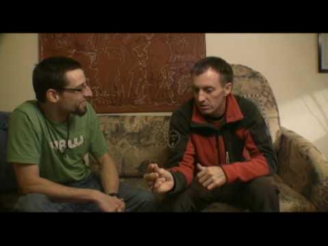 Denis Urubko interview