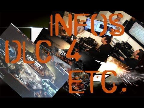 Unleashed/Maxis DLC Fake or Real - Treyarch Fotos | Black Ops II [German]