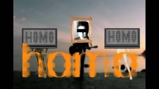 Jukka Takalo - Jokainen on vähän homo (official music video)
