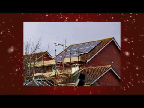 Video Lesson #23-Solar Power for Homes: What To Plan, What To Know