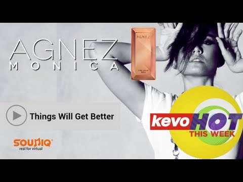Agnes Monica - Things Will Get Better Full (feat. Corey Chorus) #Agnezmo