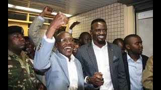 IEBC was wrong on the question of MacDonald Mariga's candidature. Here is why! | Dr. Otiende Amollo