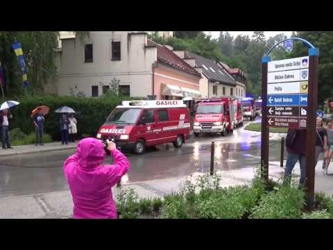 140 Jahre Feuerwehr Dobrna