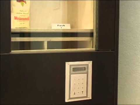 paternosterschrank funktionsweise - youtube
