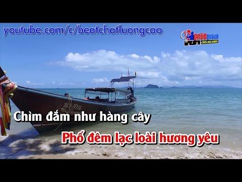 Karaoke LK Nhạc Sống Thanh Ngân Vol7 Full HD - Bản Đẹp