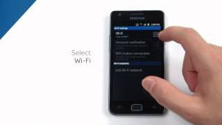 How to connect your Android phone to Wi-Fi with Bell Canada