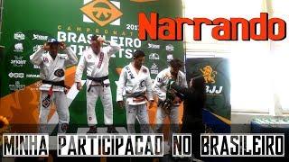 Baixar Brasileiro de Jiu Jitsu IBJJF - Primeira Luta