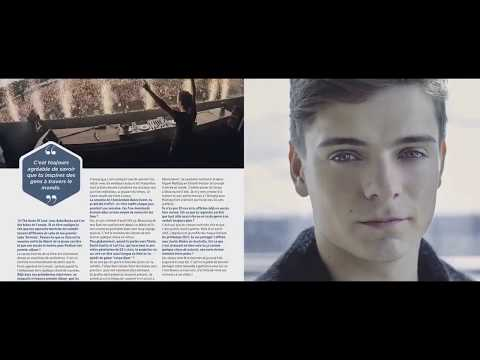 Martin Garrix Matisse Sadko Forever Official Music Video