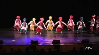 Gabroo Punjabis @ Raunak Punjabi Virsey Di 2012