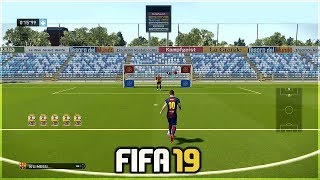 5 NEW FEATURES THAT SHOULD BE ON FIFA 19