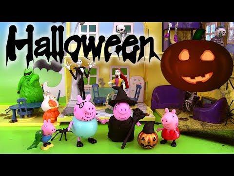 Peppa Pig Cosmic Wonder M/énag/ère 3 pi/èces pour enfants