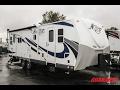 2017 Northwood Arctic Fox 25 Y Travel Trailer Video Tour • Guaranty.com