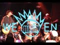 "Capture de la vidéo Ween Performing ""stay Forever"" At The Conduit In Trenton On 10/03/2004"