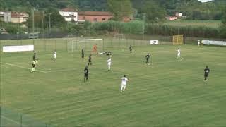 Coppa Italia Serie D Tuttocuoio-Aglianese dcr 4-3