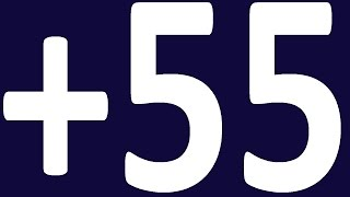 ПОЛНЫЙ УРОК 55 - ПРАКТИКА и УПРАЖНЕНИЯ. ГРАММАТИКА АНГЛИЙСКОГО ЯЗЫКА С НУЛЯ. АНГЛИЙСКИЙ ЯЗЫК. УРОКИ