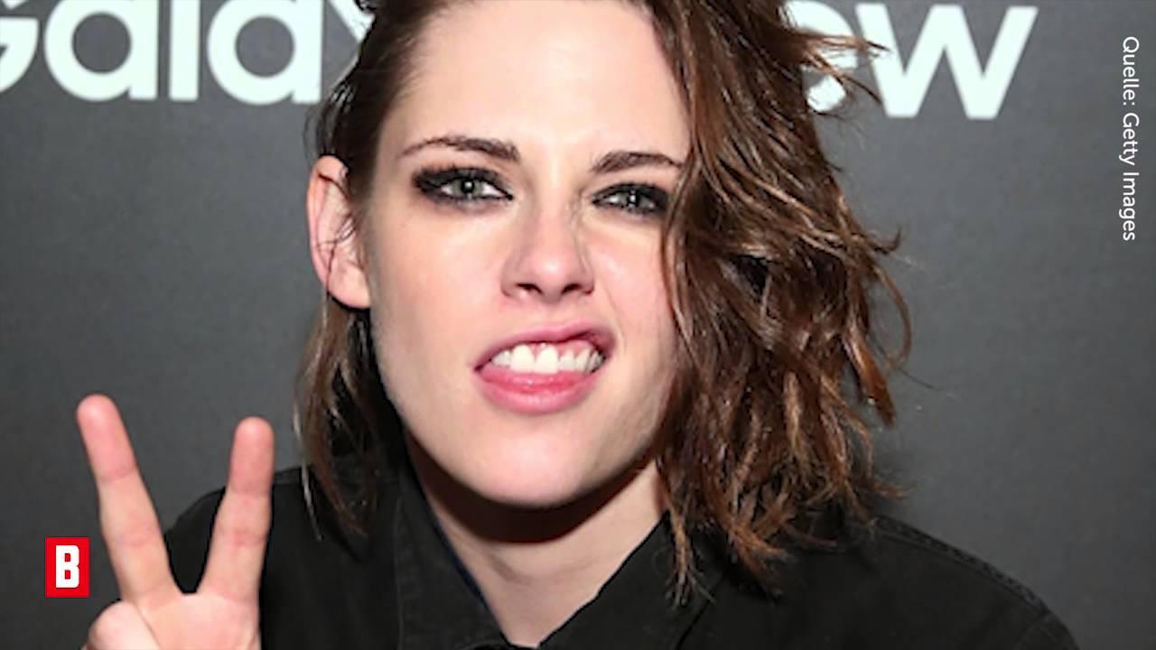 Kristen Stewart - Was hat der Twilight-Ruhm mit ihr gemacht?  - BUNTE TV