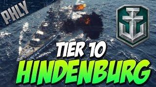 epic guns screw aircraft carriers world of warships hindenburg gameplay