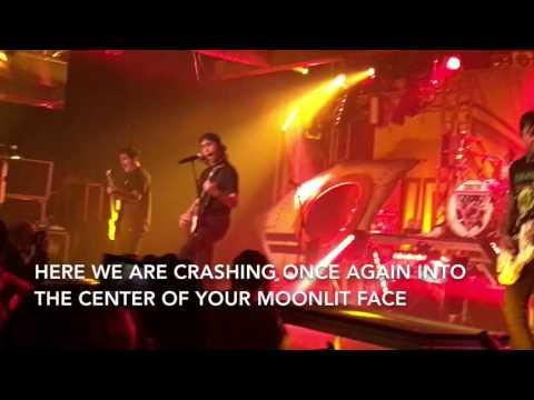 PIERCE THE VEIL - TEXAS IS FOREVER (w/lyrics)
