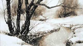 Play Asleep the Snow Came Flying